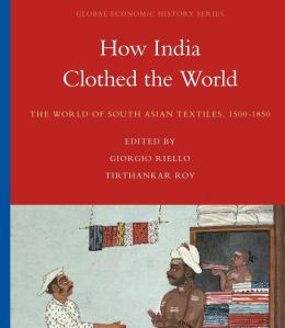 how india clothed the world -snip